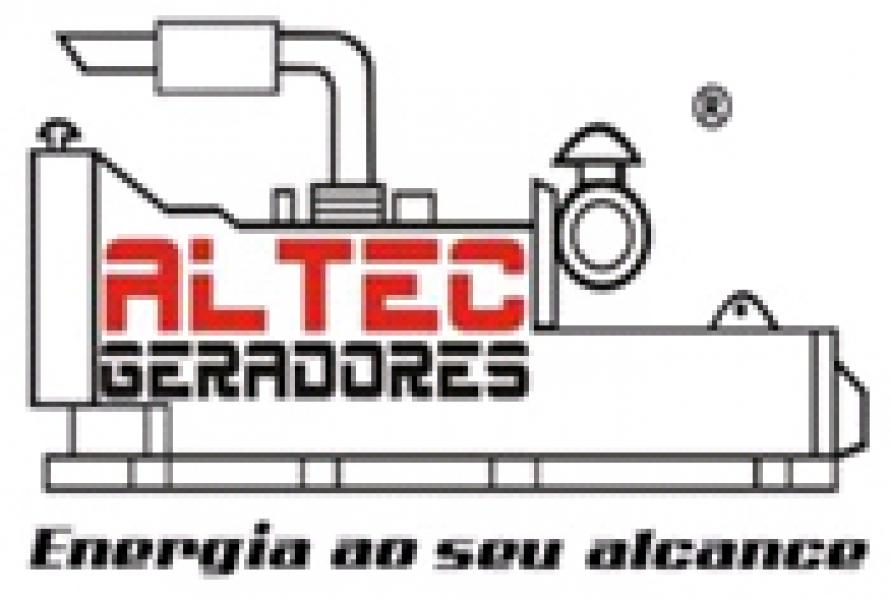 Altec Geradores - SP