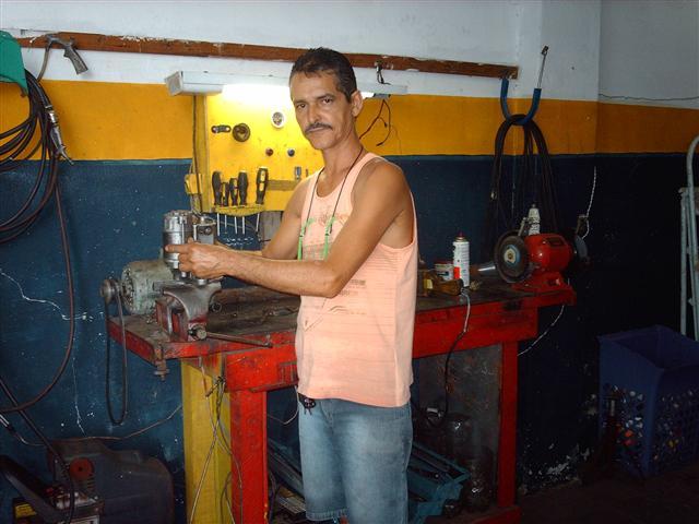 Auto Elétrica Paulista