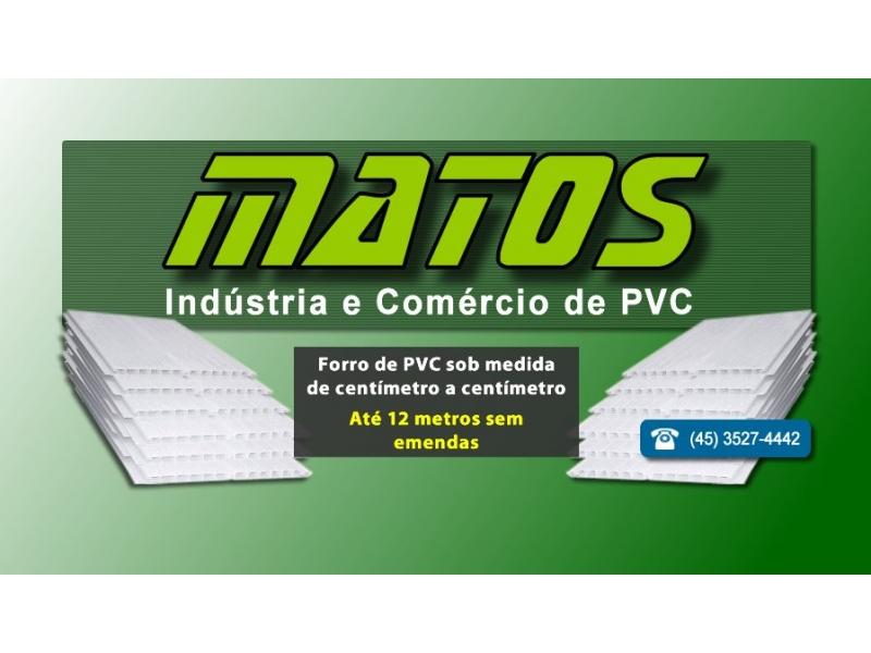 FORRO DE PVC EM CASCAVEL