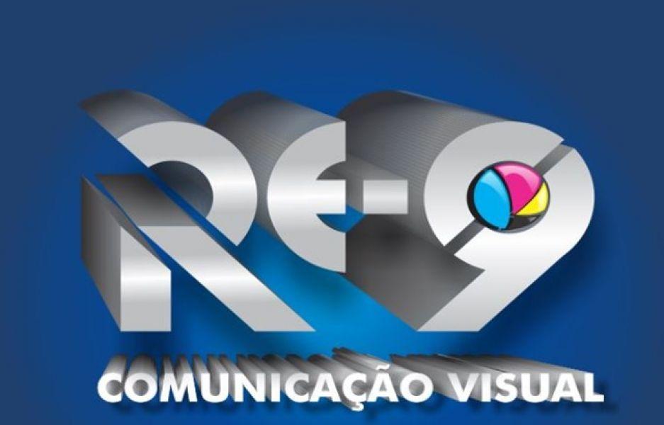 Re-9 Comunicação Visual