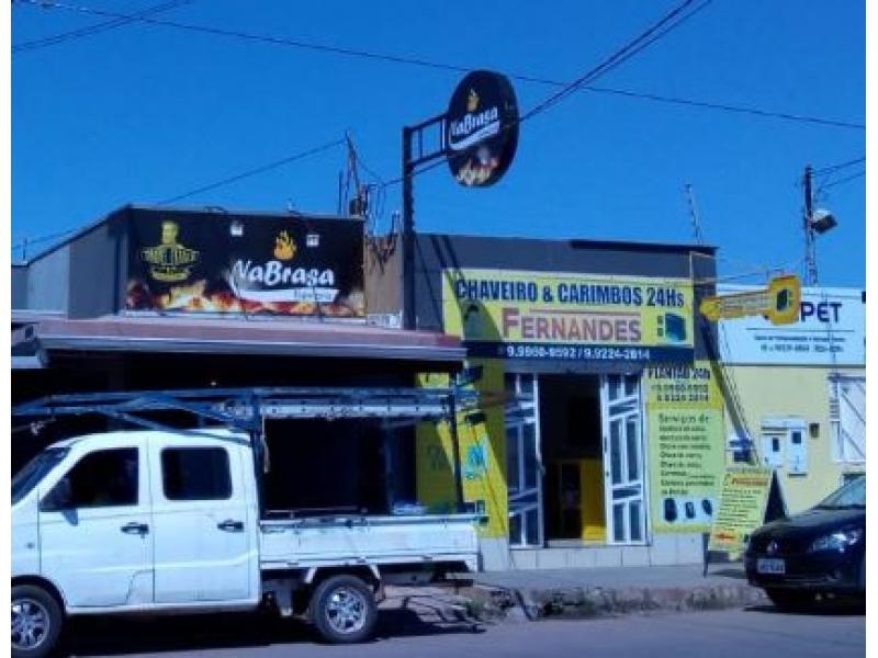 Comunicação Visual em Porto Velho - Re-9