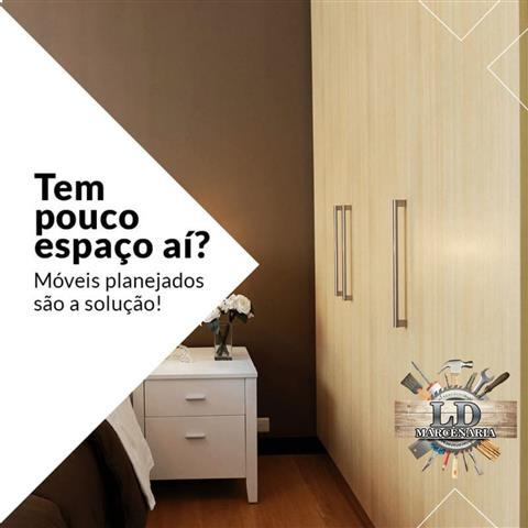 FÁBRICA DE MÓVEIS PLANEJADOS EM TAUBATÉ - SP