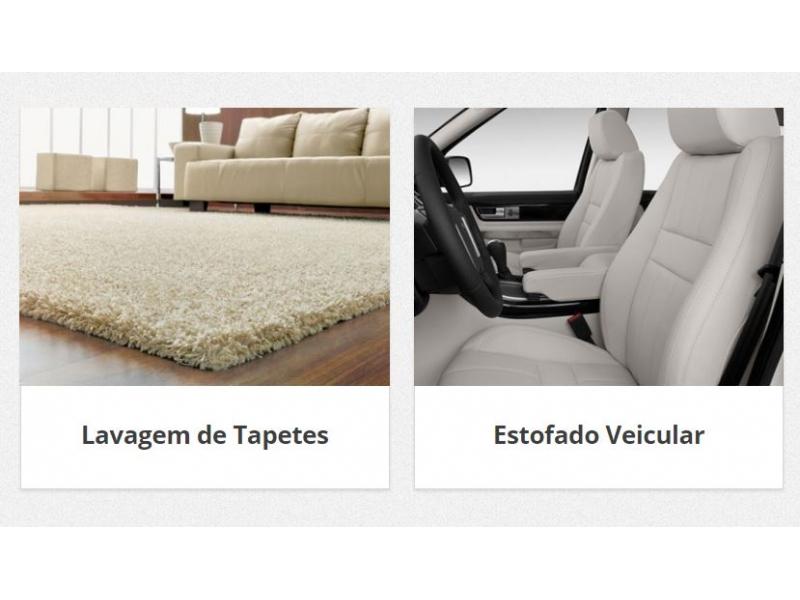 A Melhor Empresa de Higienização Limpeza e Lavagem de Sofá a Seco em Goiânia Goiás