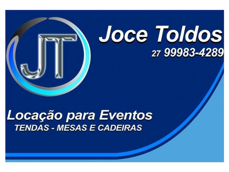 ALUGUEL DE TOLDOS EM GUARAPARI ES