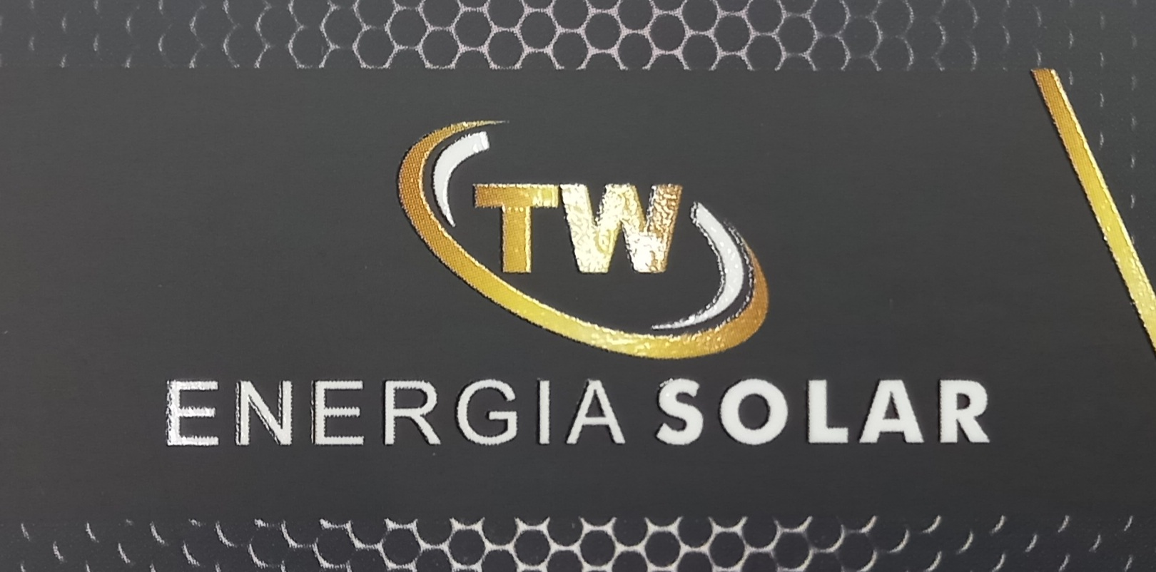 TW ENERGIA SOLAR
