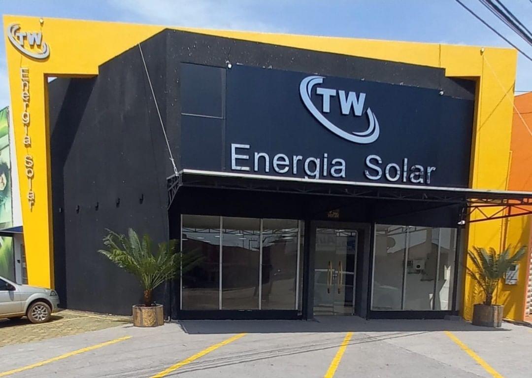 Placas de Energia Solar em Porto Velho. TW Energia Solar.