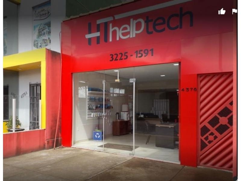 Revenda Autorizada Epson em Porto Velho - HT Helptech