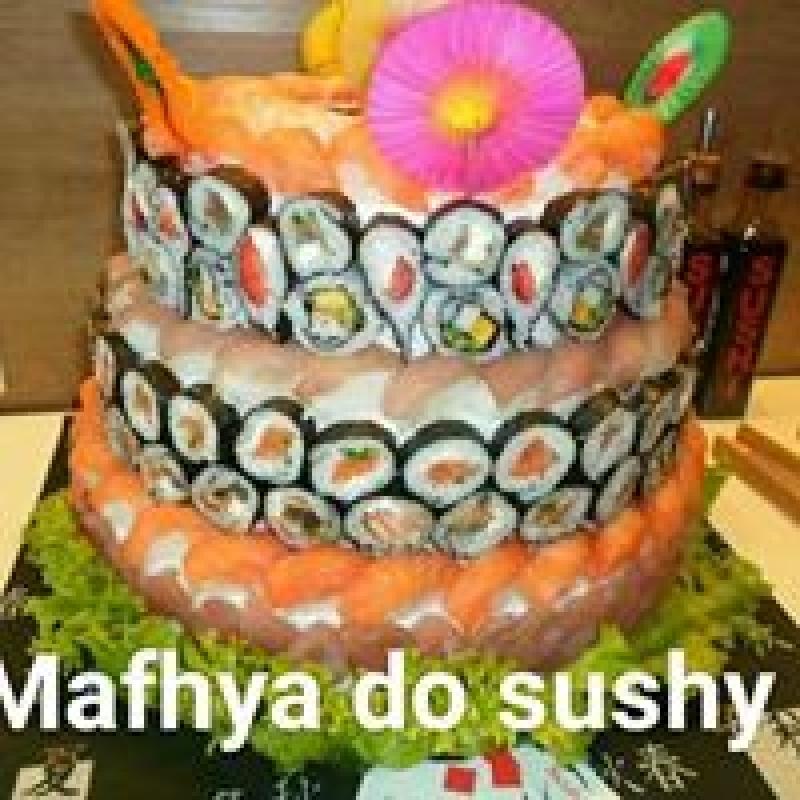 Mafhya do sushy