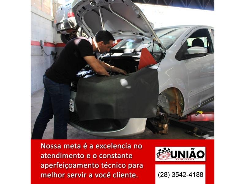 HIGIENIZAÇÃO DE AR CONDICIONADO AUTOMOTIVO EM CASTELO - ES