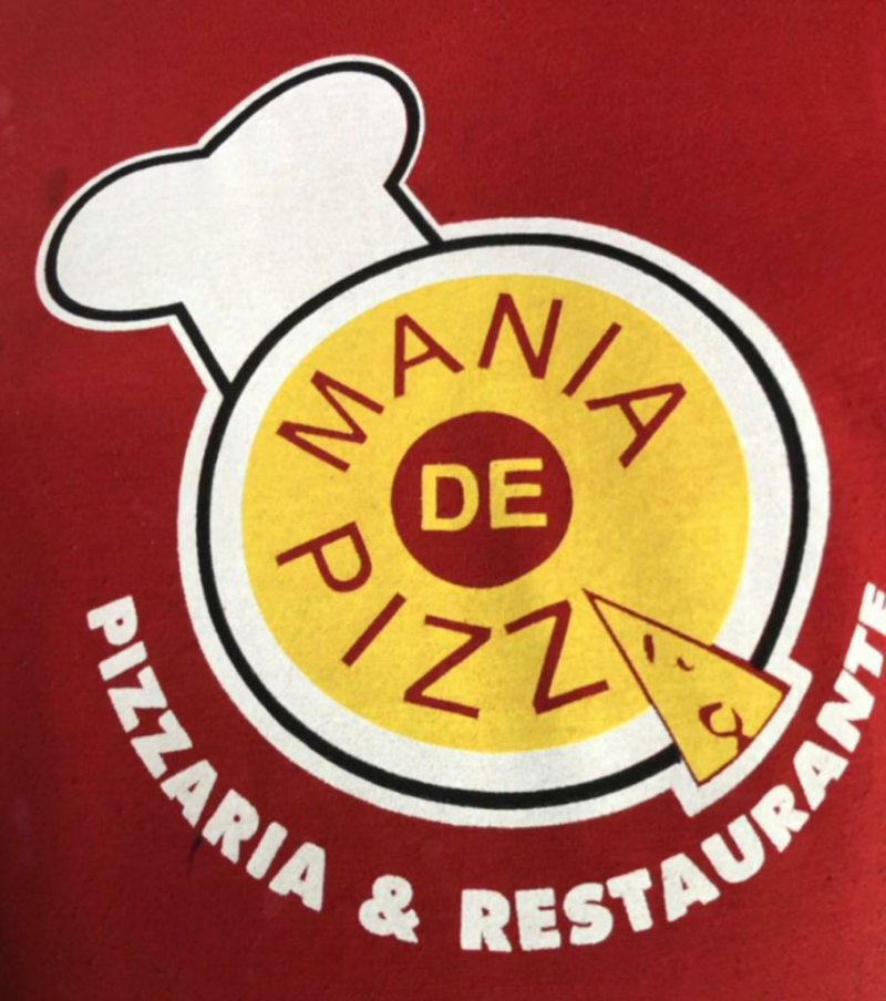MANIA DE PIZZA