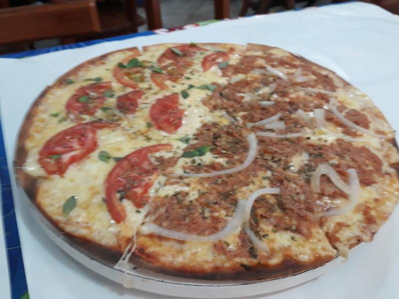 PIZZARIA NO PERÓ EM CABO FRIO RJ - MANIA DE PIZZA