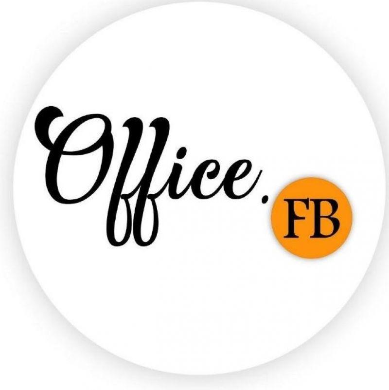 OFFICE.FB - Estúdio Fotográfico & Copiadora