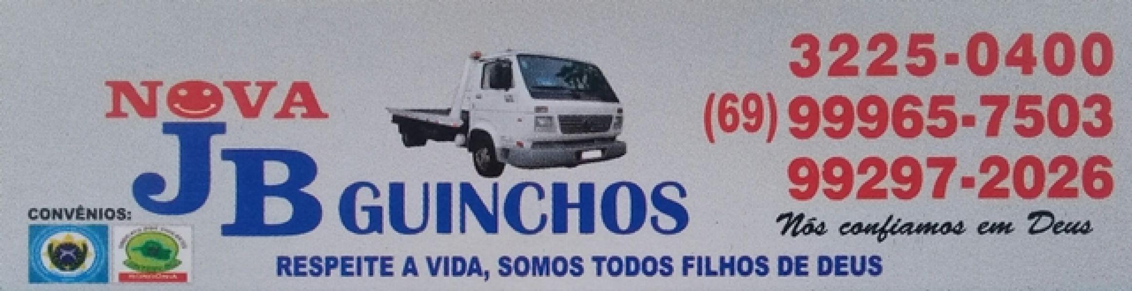 JB GUINCHOS