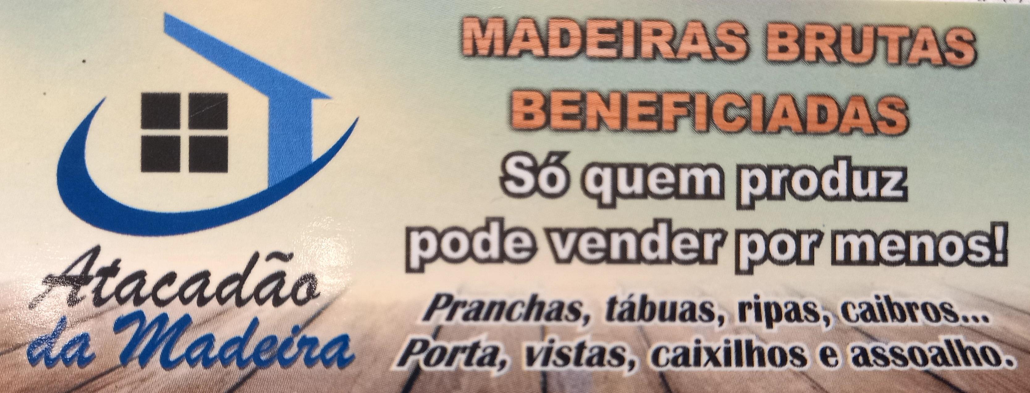 ATACADÃO DA MADEIRA