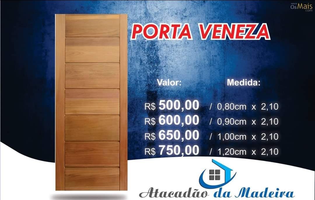 Madeireira em Porto Velho - ATACADÃO DA MADEIRA