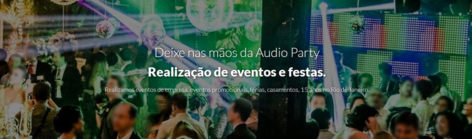 ILUMINACAO PARA FESTAS EM JACAREPAGUA