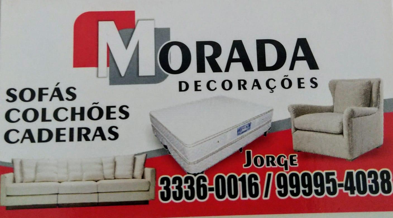 MORADA DECORAÇÕES