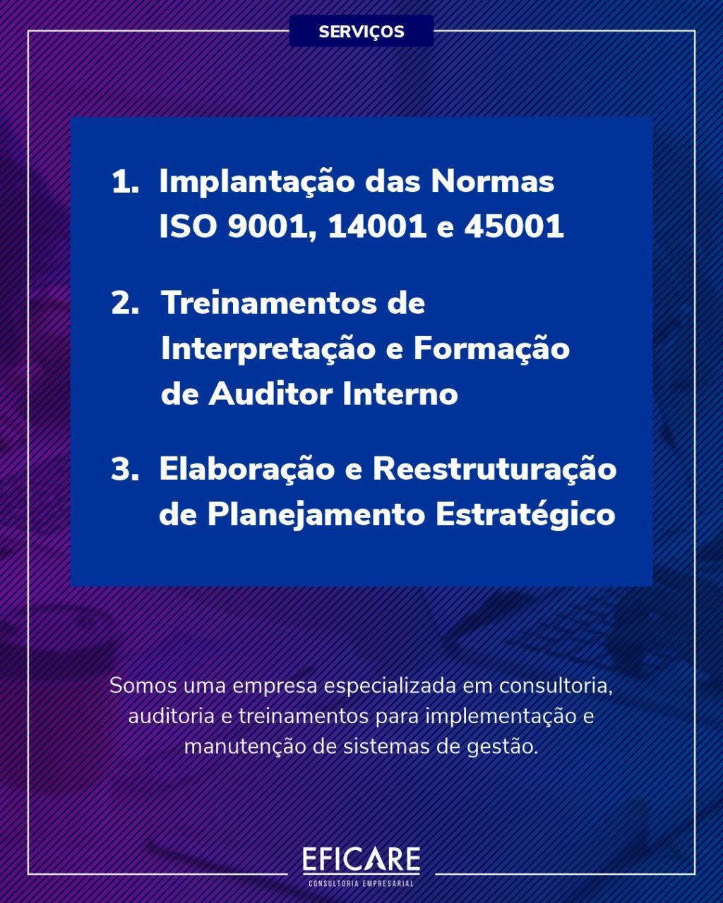 CONSULTORIA ISO 9001 EM SÃO JOÃO - RS