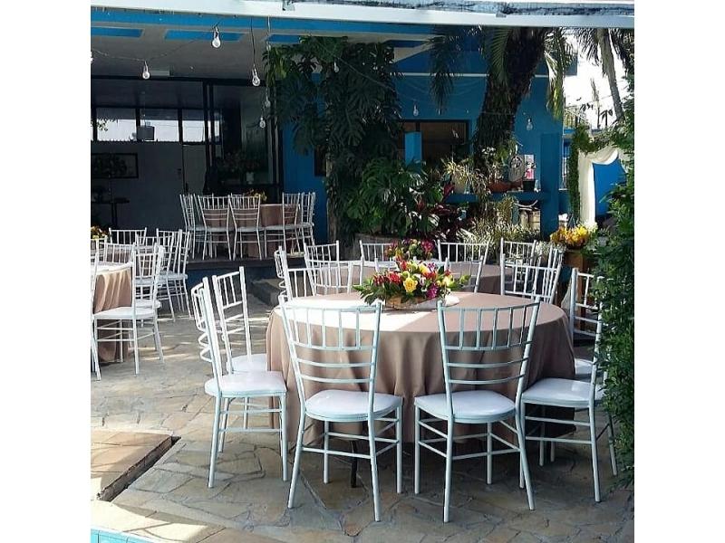 Espaço Para Eventos Proximo Shopping Vila Olimpia