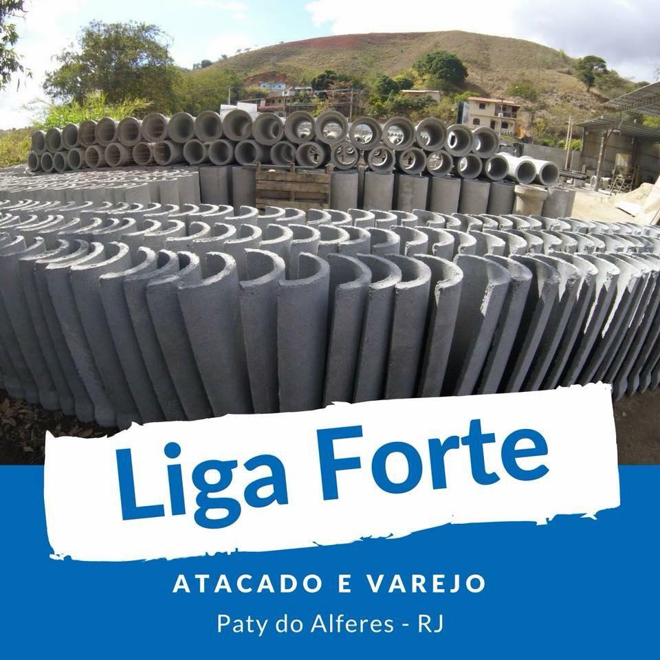 CONCRETO USINADO EM TRÊS RIOS - RJ