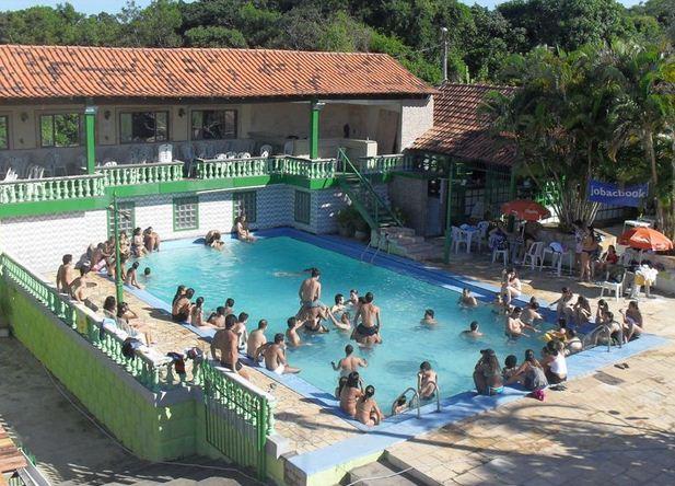 POUSADA ARARUAMA - RIO DE JANEIRO