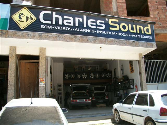 Charles Sound