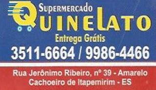 Supermercado Quinelato