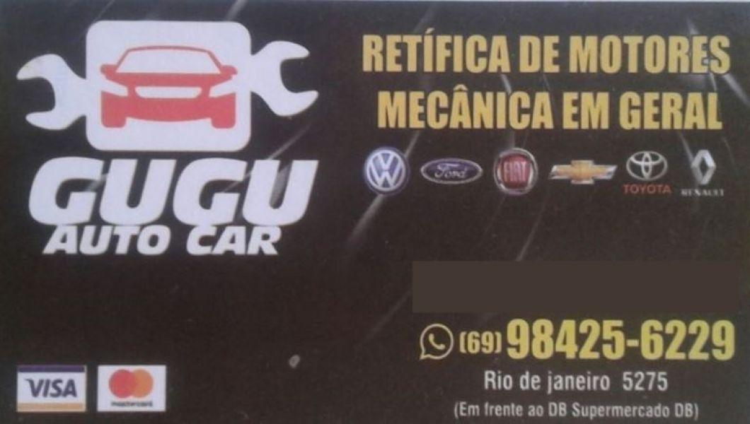 GUGU AUTO CAR