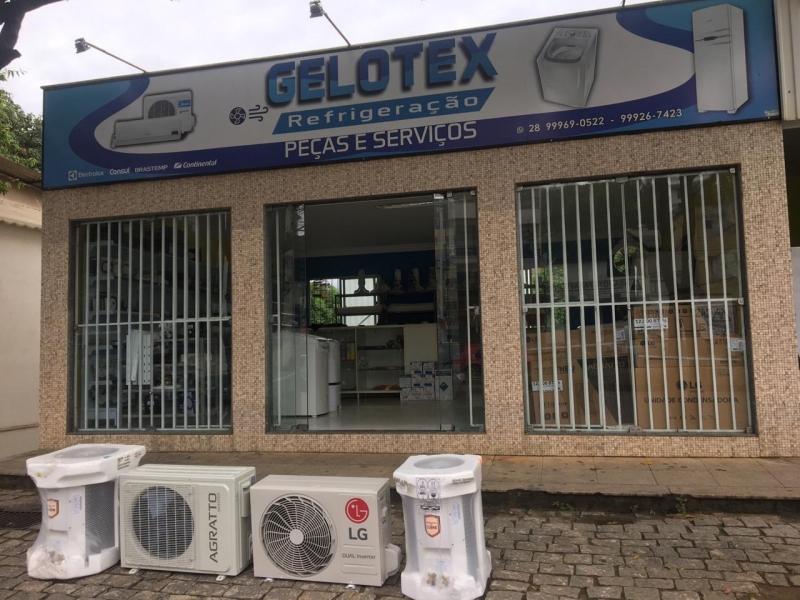 PEÇAS PARA REFRIGERAÇÃO EM CASTELO - ES