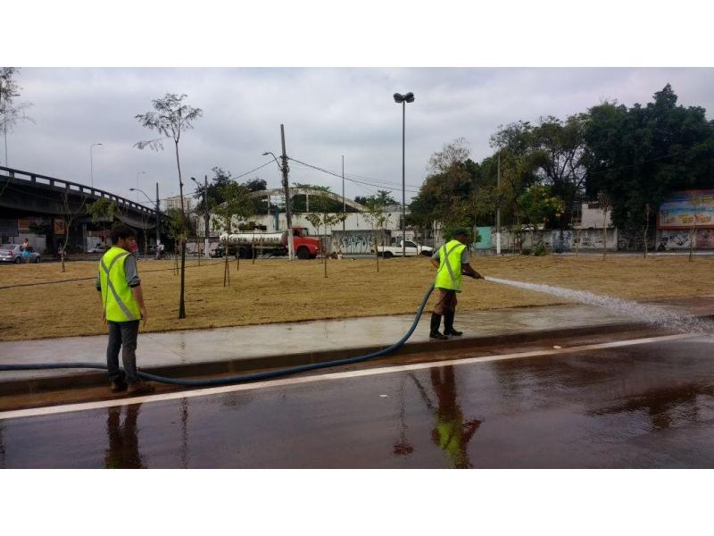 Caminhão Pipa em Niterói - Transporte Água Potável - RJ