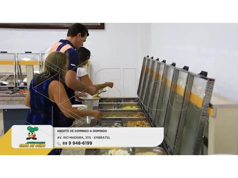 Churrascaria e Choperia em Porto Velho - Churrascaria GRÃO de OURO