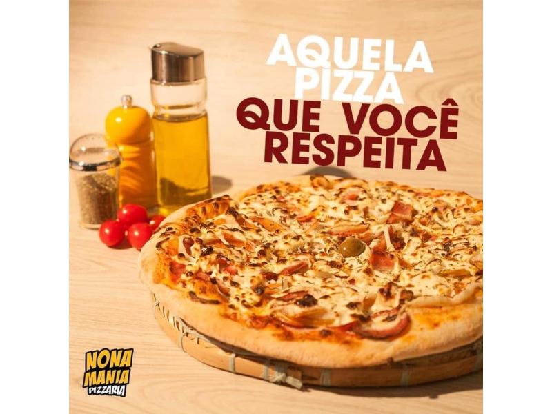 PIZZARIA EM PETRÓPOLIS - WhatsApp Online - RJ