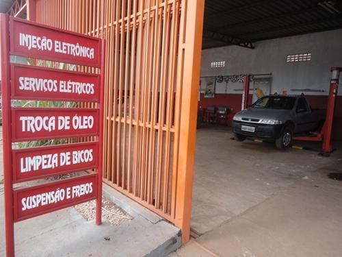 INJEÇÃO ELETRÔNICA EM ARAGUAÍNA - TO