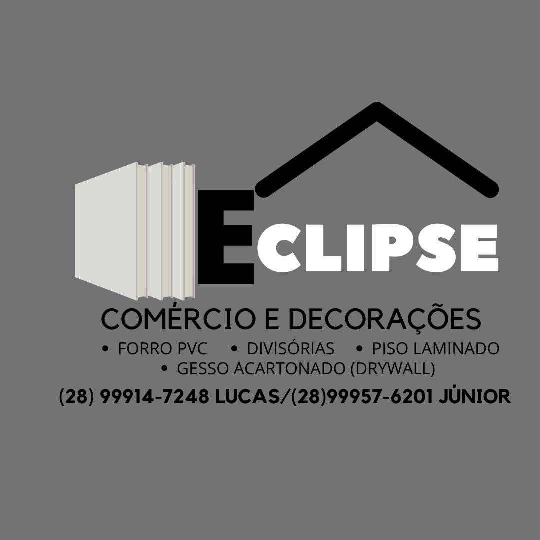 ECLIPSE COMÉRCIO E DECORAÇÕES