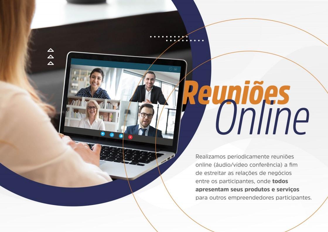 GRUPO DE NETWORKING EM PETRÓPOLIS