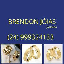 BRENDON JÓIAS