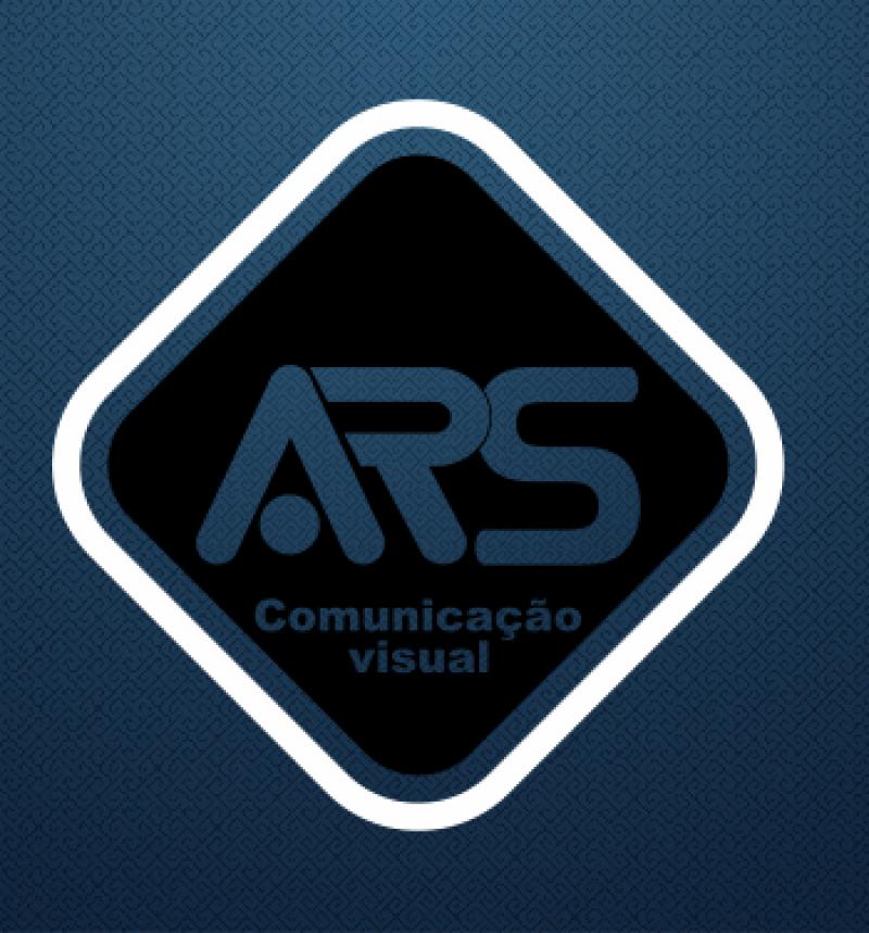 ARS COMUNICAÇÃO VISUAL