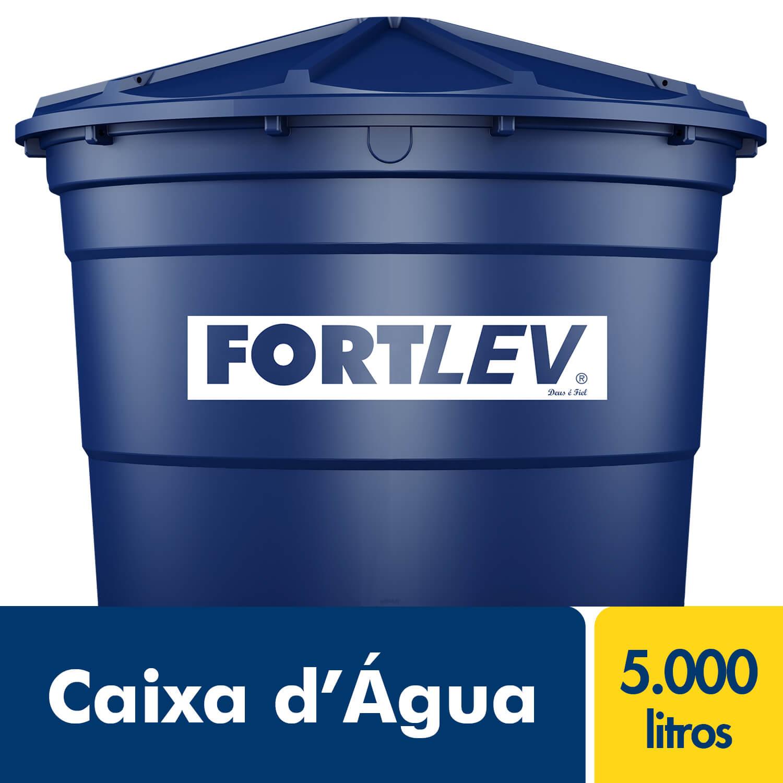 CAIXA DÁGUA EM CONFORTO - RJ
