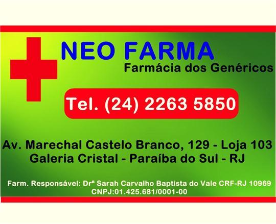 GALERIA CRISTAL PARAIBA DO SUL