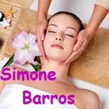 Simone Barros - Fisioterapia em Estética Corporal e Facial
