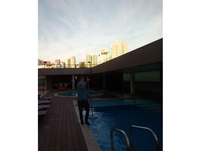 LIMPEZA DE PISCINAS EM LAGOA SANTA - MG