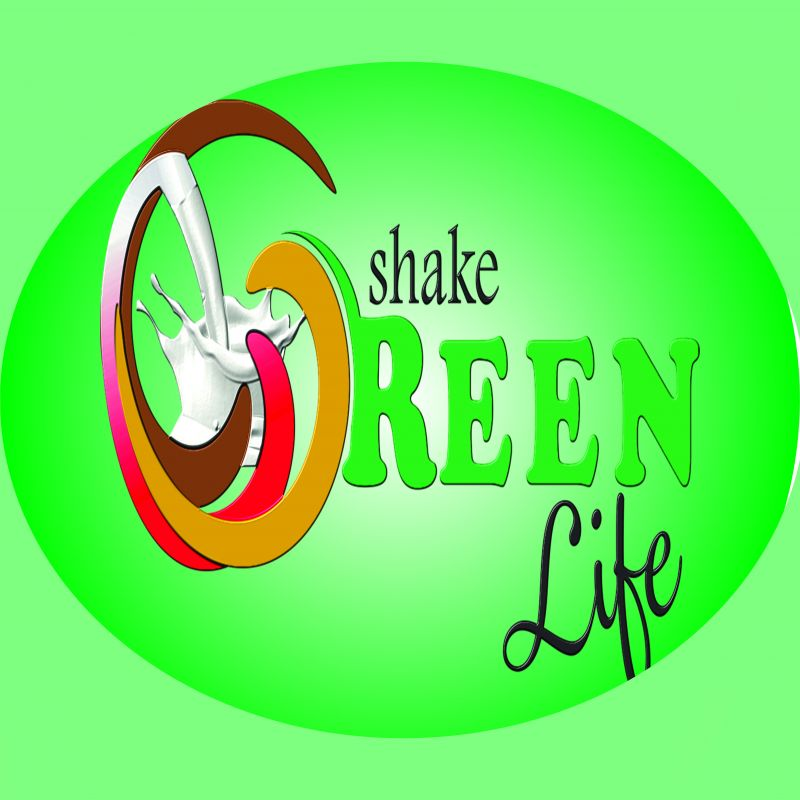 SHAKE GREEN LIFE