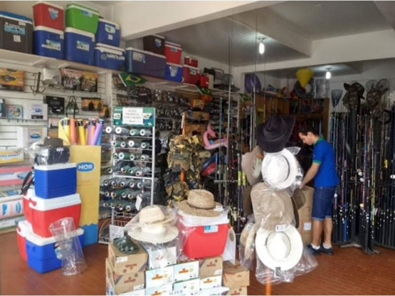 Caça e Pesca em Porto Velho - LOJÃO da PESCA