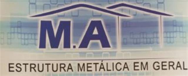 M.A Estruturas Metálicas