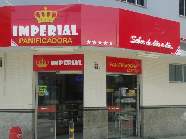 PADARIA E CONFEITARIA EM CACHOEIRO DE ITAPEMIRIM-ES