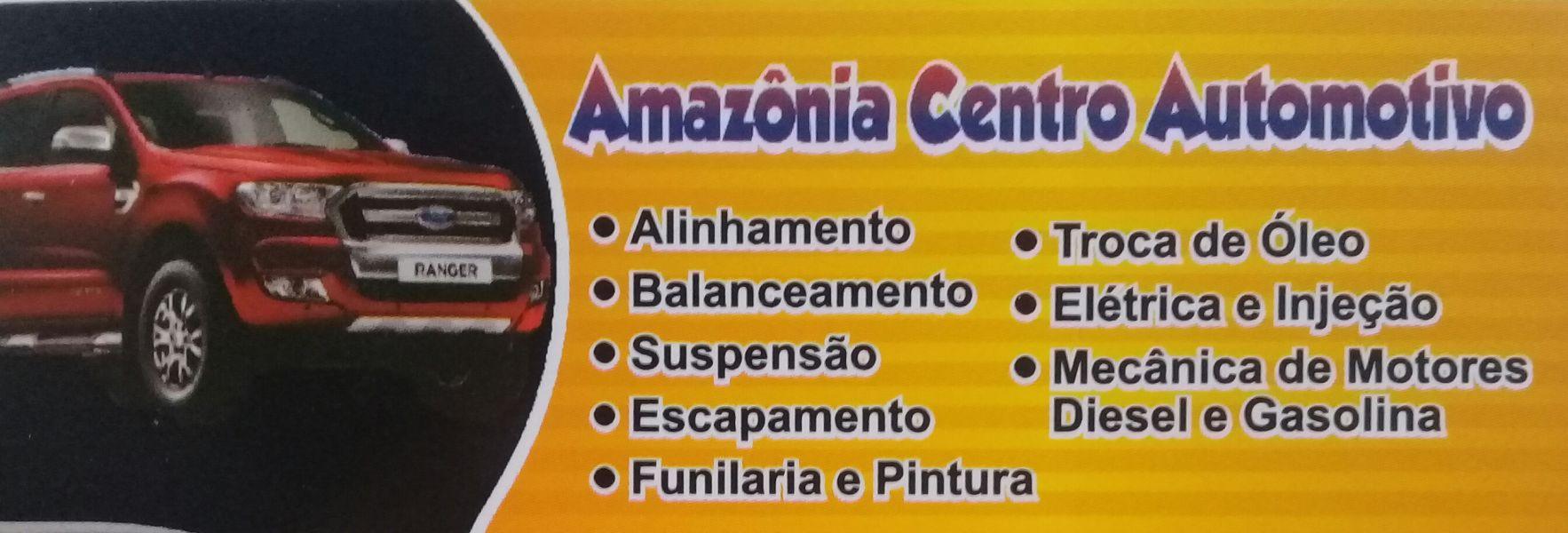 Amazônia Centro Automotivo