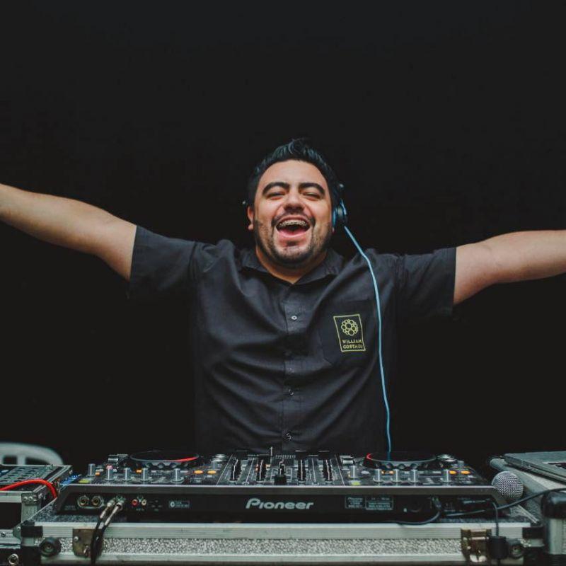 DJ WILLIAM COSTA