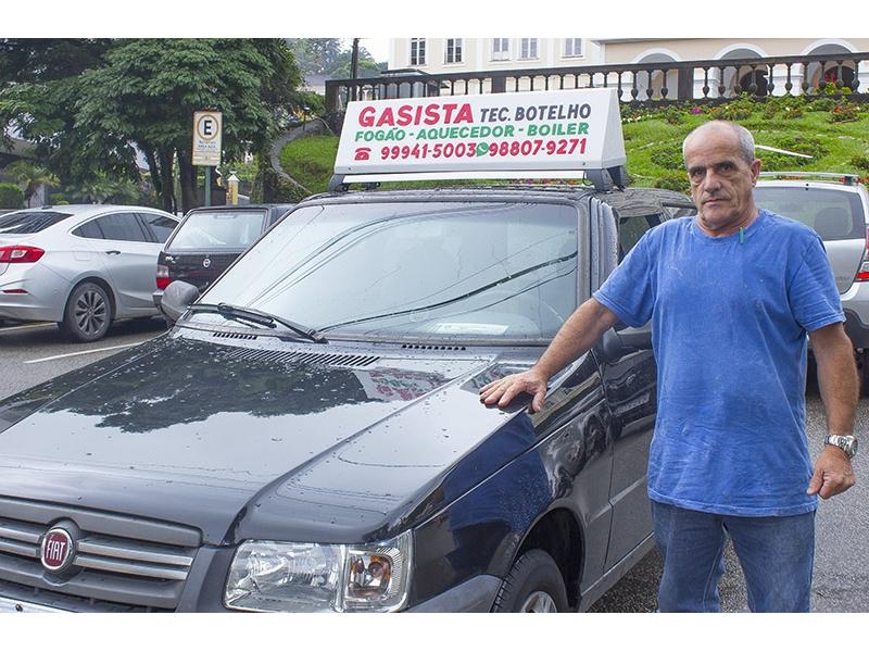 CONSERTO DE AQUECEDORES FOGÕES E BOILERS EM PETRÓPOLIS - RJ