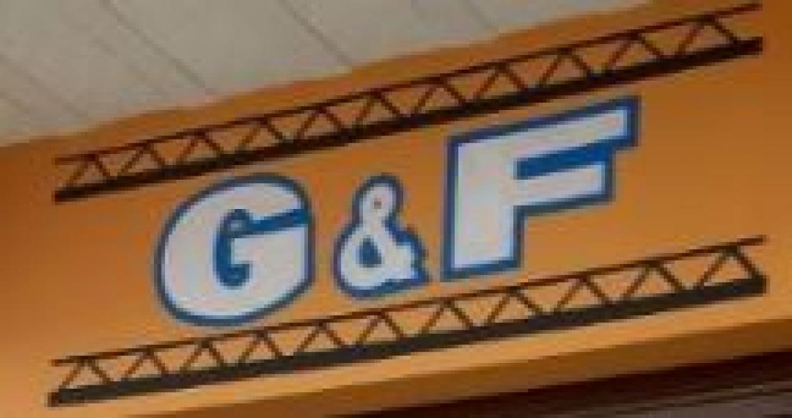 G & F Artefatos