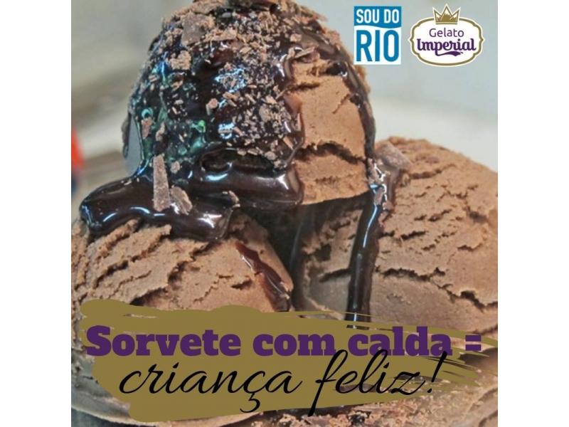 SORVETERIA EM PETRÓPOLIS - WhatsApp Online - RJ